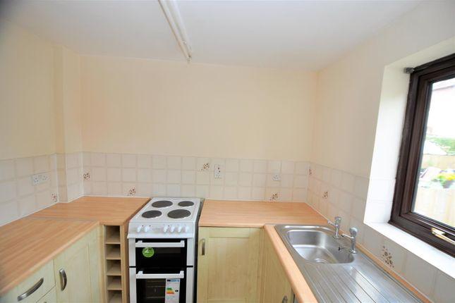 Kitchen of Holne Court, Kinnerton Way, Exeter EX4