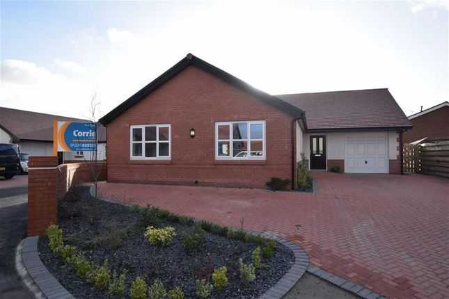 Thumbnail Detached house for sale in Littlestone Close, Barrow In Furness, Cumbria