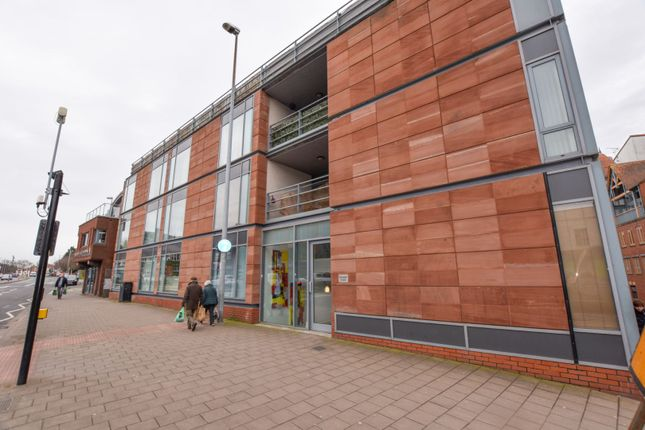 Thumbnail Flat for sale in Alexander Court, Chester