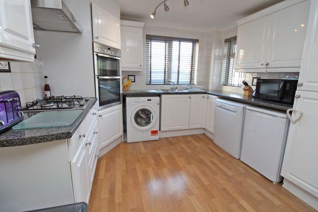 Kitchen Area of Lalebrick Road, Hooe, Plymouth, Devon PL9