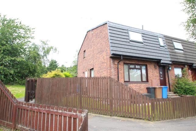 Thumbnail End terrace house for sale in Harburn Avenue West, Deans, Livingston, West Lothian