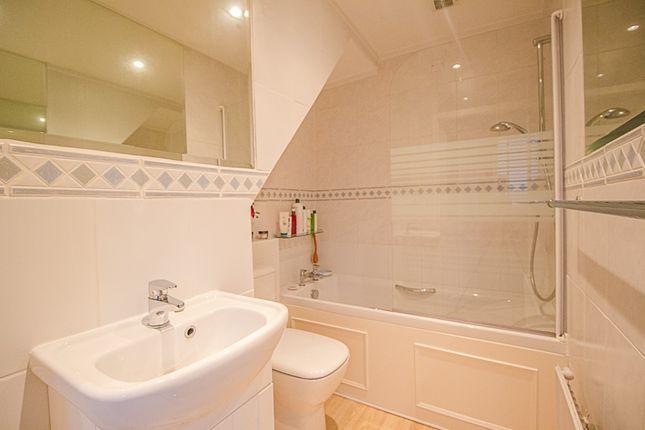 Bathroom of Spreighton Road, West Molesey KT8