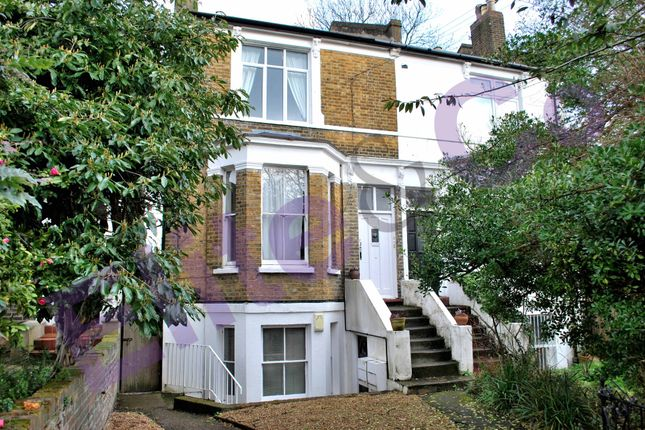 Thumbnail Flat for sale in Rosewood Terrace, Laurel Grove, London