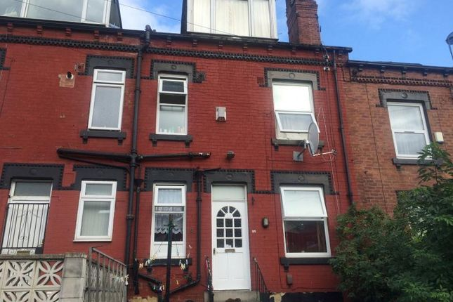 Terraced house for sale in Darfield Crescent, Leeds