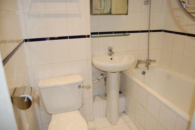 Bathroom of Amanda Close, Chigwell IG7