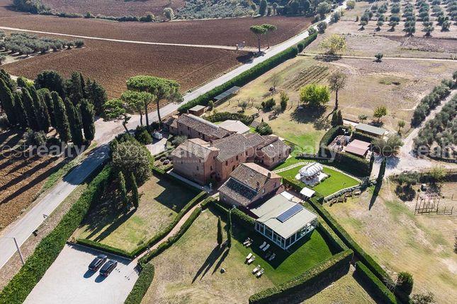 Thumbnail Farmhouse for sale in Castiglione Del Lago, Castiglione Del Lago, Perugia, Umbria, Italy