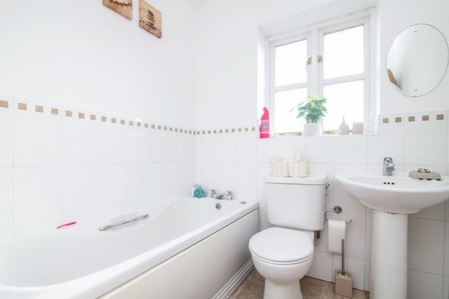 Bathroom of Honeychurch Close, Redditch, Worcestershire B98