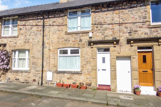 Thumbnail Terraced house to rent in West Street, Belford
