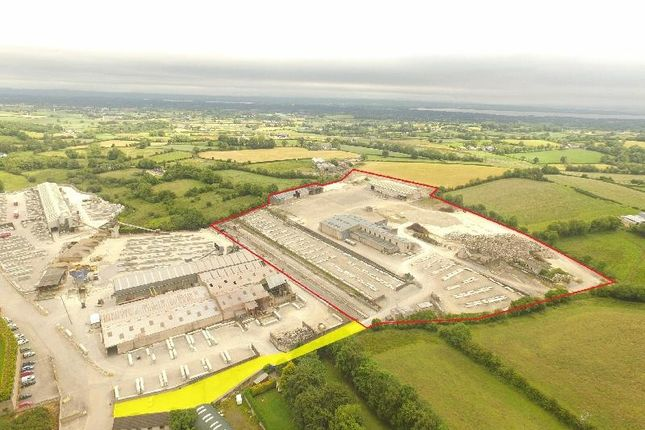 Thumbnail Land for sale in 60 Ballyronan Road, Magherafelt, County Londonderry