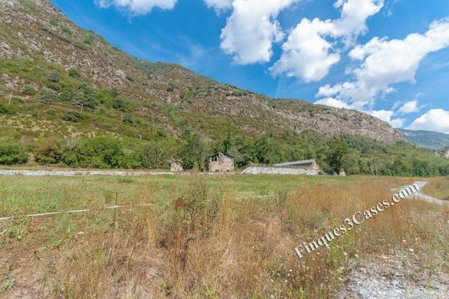 Thumbnail Land for sale in Camí Rec D'andorra, Ad500 Andorra La Vella, Andorra