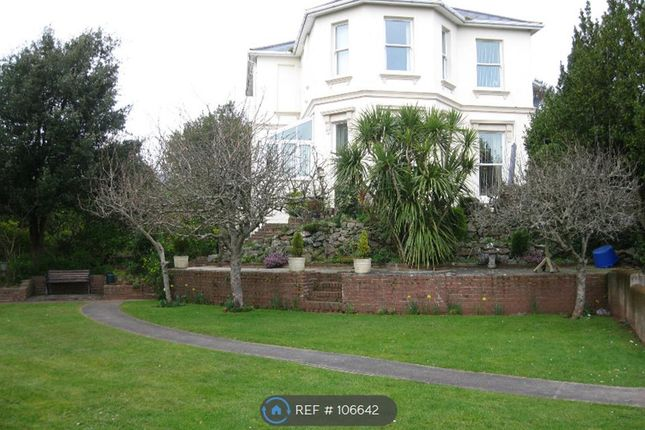 Thumbnail Maisonette to rent in Roundham Road, Paignton