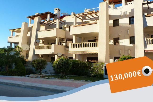 3 bed apartment for sale in Las Ramblas, Orihuela Costa, Spain