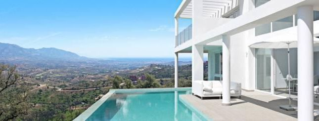 Thumbnail Detached house for sale in La Mairena, Malaga, Spain