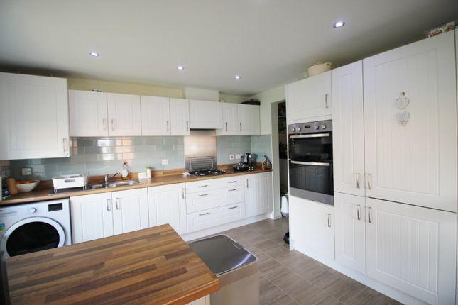Kitchen of Merevale Way, Stenson Fields, Derby, Derbyshire DE24