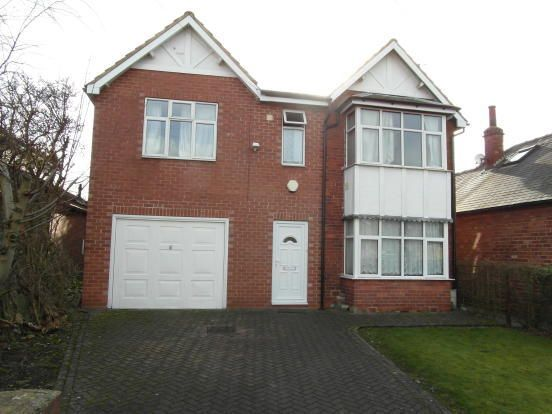Thumbnail Shared accommodation to rent in Osbaldwick, York