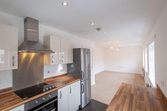 1 bedroom flat for sale in Three Fields, Smallhythe Road, Tenterden