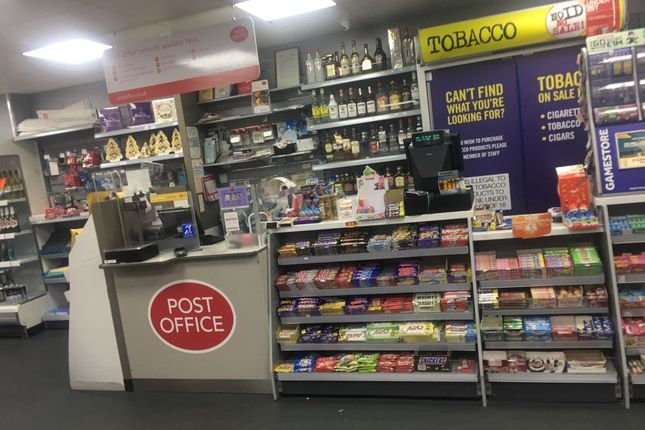 Retail premises for sale in Kingshill Avenue, Hayes
