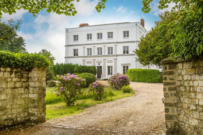 Thumbnail Flat for sale in Froyle House, Upper Froyle, Alton, Hampshire