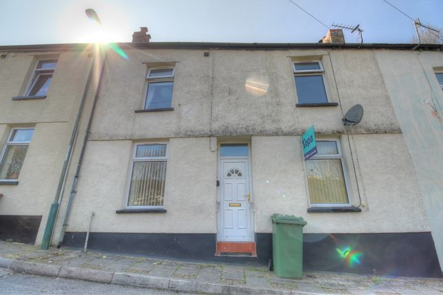 Colliers Row, Tirphil, New Tredegar NP24