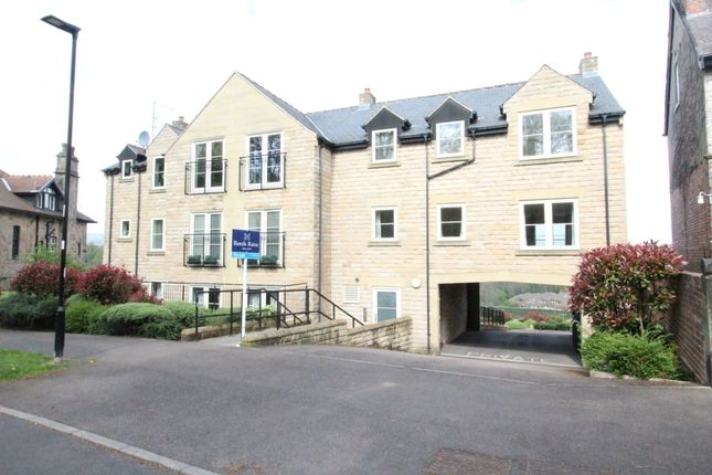 Thumbnail Flat for sale in Linden Avenue, Sheffield