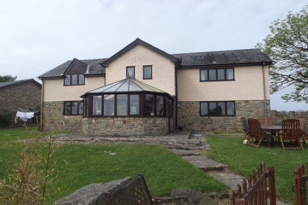 Thumbnail Detached house to rent in Bury Lane, Withnell, Chorley