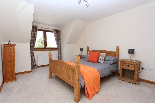 Bedroom  2 of Goodwood, Lentran, Inverness IV3