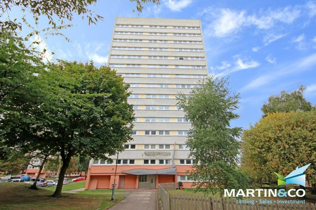 Norton Tower, Civic Close, Birmingham B1