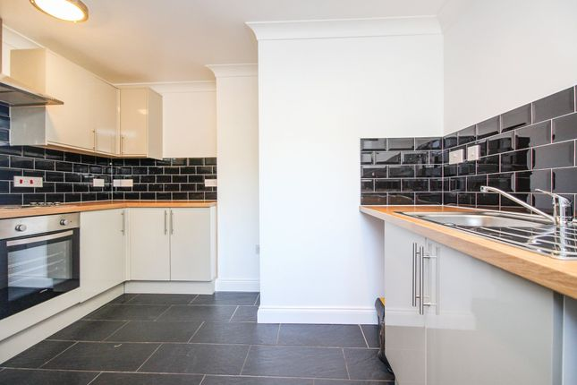 2 bed flat to rent in Mill Road, Sturry, Canterbury CT2