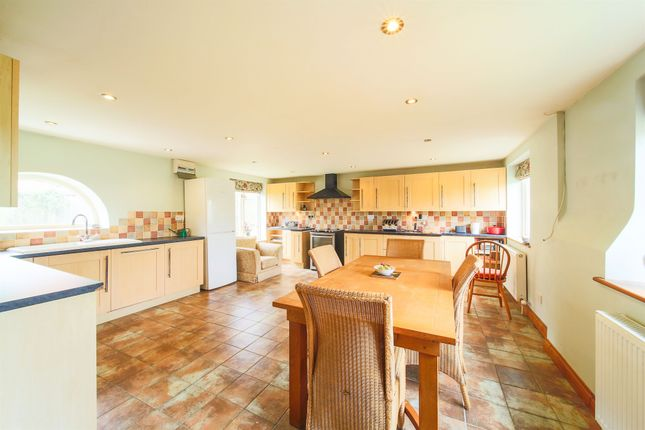 Thumbnail Bungalow for sale in Letton, Thetford