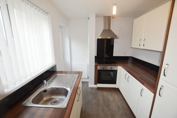 3 bed flat to rent in Fretson Road South, Manor, Sheffield