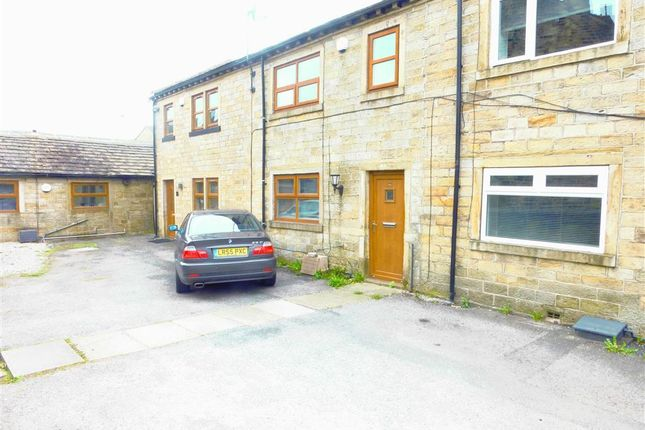 Thumbnail Cottage to rent in Fair Road, Wibsey, Bradford