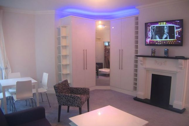 Studio to rent in Purbeck Road, Town Centre, Bournemouth, Dorset, United Kingdom