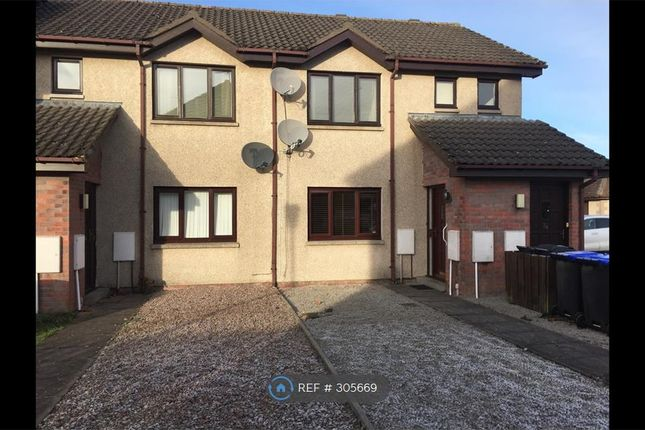 Thumbnail Flat to rent in Westhill, Aberdeenshire