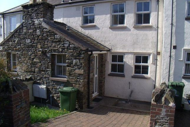 Thumbnail Flat to rent in Thie Maynrys, Ramsey Road, Laxey