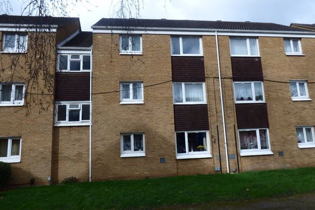 Thumbnail Flat for sale in Lawrence Court, Northampton