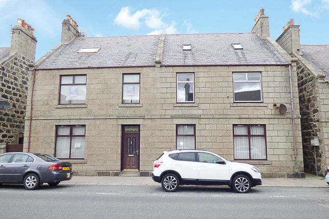 Thumbnail Flat for sale in College Bounds, Fraserburgh, Aberdeenshire