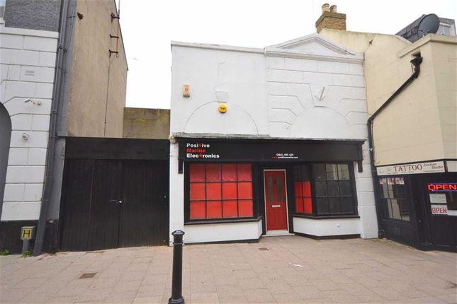 Thumbnail Property for sale in York Street, Ramsgate, Kent