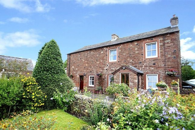 Thumbnail Detached house for sale in Hilton, Appleby In Westmorland, Cumbria