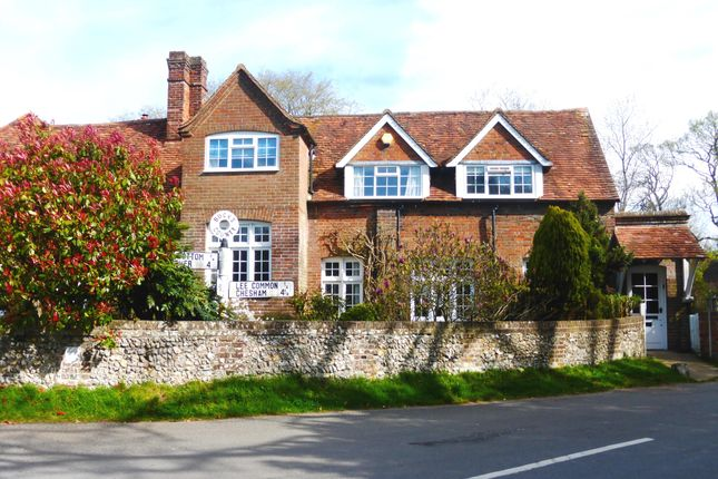 Thumbnail Property to rent in The Lee, Great Missenden