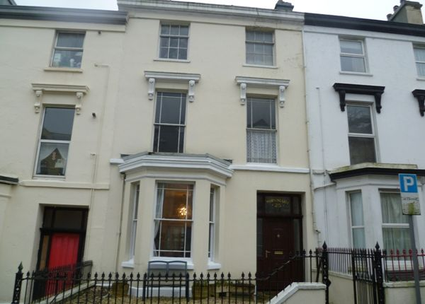 5 bed end terrace house for sale in Christian Road, Douglas, Isle Of Man
