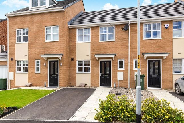 Thumbnail Semi-detached house to rent in Port Sunlight Grove, Stockton-On-Tees