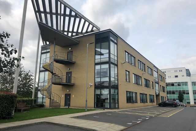 Thumbnail Office to let in Bessemer Road, Welwyn Garden City
