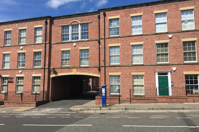 Thumbnail Flat for sale in Cross Yards, Mabs Gate, Standishgate, Wigan