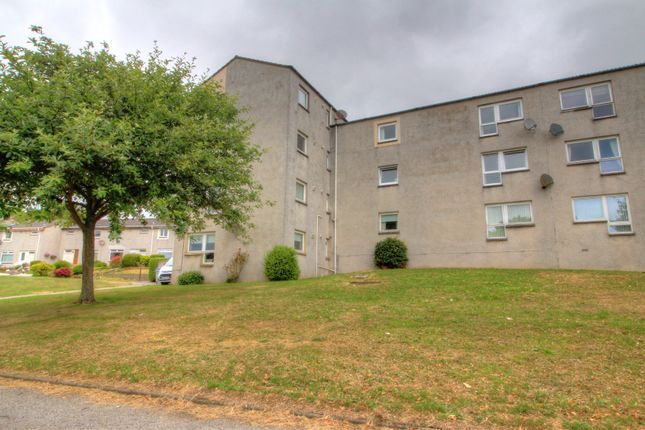 Thumbnail Flat for sale in Balgownie Drive, Bridge Of Don, Aberdeen