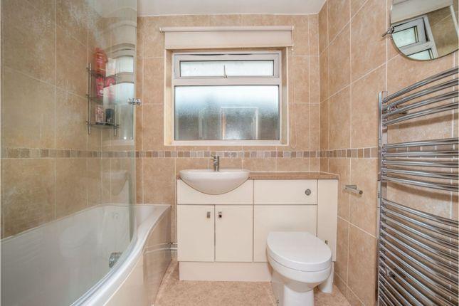 Bathroom of South Lane, Sutton Valence, Maidstone ME17