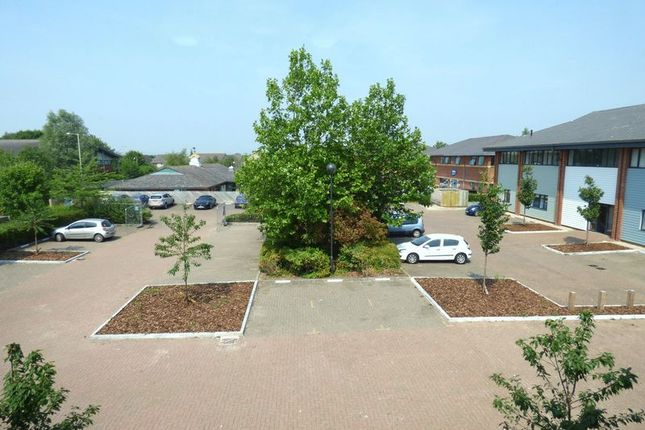 Thumbnail Flat for sale in 1 Bed Duplex Apartment -Bisley House, Falcon Close