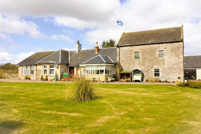 Thumbnail Property for sale in Strathaven