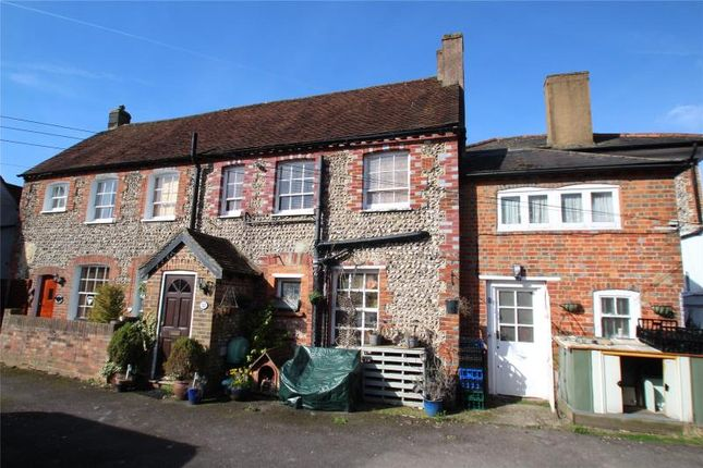 Thumbnail Flat for sale in Horsham Road, Findon Village, Worthing