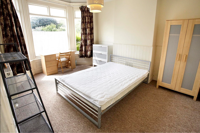 Thumbnail Shared accommodation to rent in Newby Terrace, York