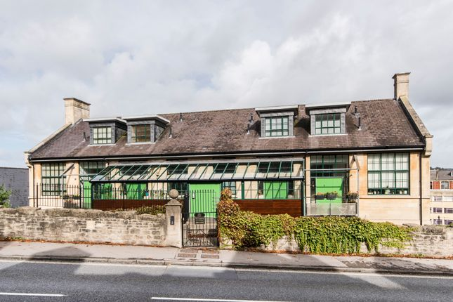 Thumbnail Flat to rent in The Academy, Wells Road, Bath